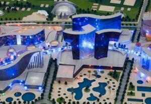 Игорная зона в Сочи откроется летом