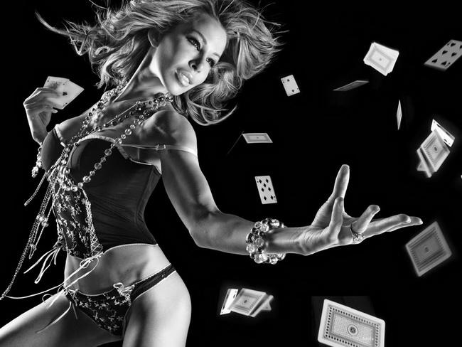 игра на деньги в покер