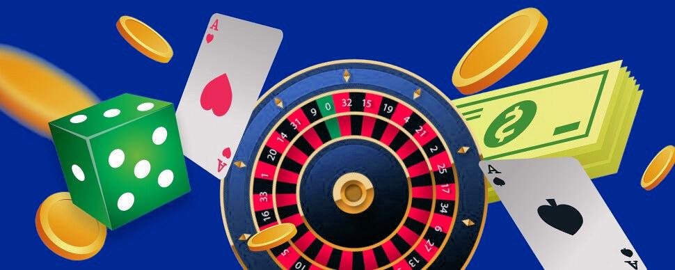 бонусы казино Джокер