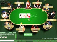 Пари Матч Покер