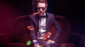 доминирование в покере